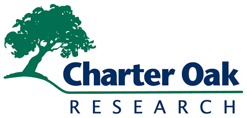 Charter Oak Research Logo
